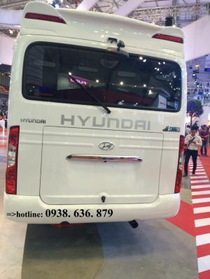 Hyundai County Limousine 22 - 29 Chỗ  | Thân dài - Giá tốt nhất - Xe giao ngay