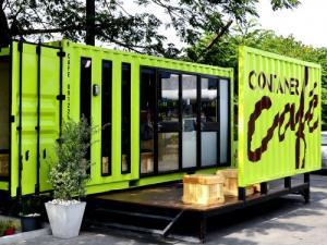 Cần Gia Công Container Cafe, Nhà hàng tại Đà Nẵng LH Phúc Vận