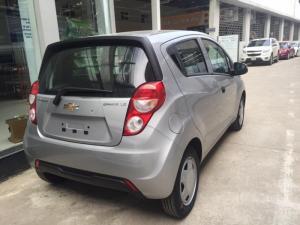 Chevrolet Sài Gòn bán xe Spark van mới 100%