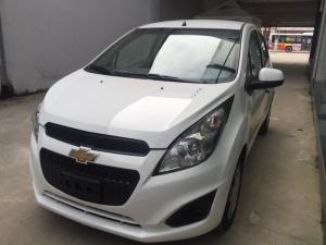 Đại lý Chevrolet Sài Gòn báo giá xe Spark van 2017