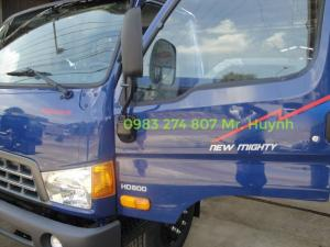 CABIN XE VEAM HYUNDAI 7T|HYUNDAI NEW MIGHTY HD800