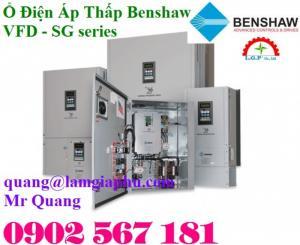 Ổ Điện Áp Thấp Benshaw VFD