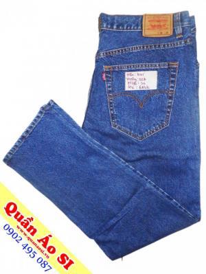 Quần jean si hàng Mỹ size 36 Shop Quần Áo Si GV