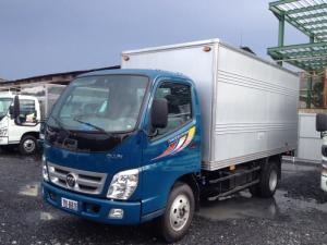 Xe tải Ollin 500B, xe tải thaco 500b, xe tải 5 tấn thaco 500B