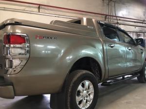 Bán Ford Ranger XLS sx 2014