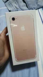 IPhone 7 - 128GB - Rose Gold - Hàng ZP