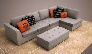 Sofa nhựa giả mây cần thanh lý giá rẻ nhất