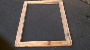 Pallet gỗ, thanh khung ràng gỗ đà nẵng