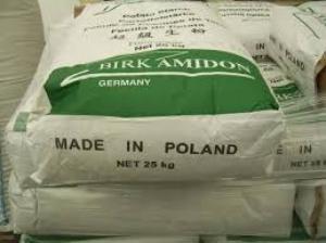 Bột khoai tây Hà Lan- Xuân Xuân