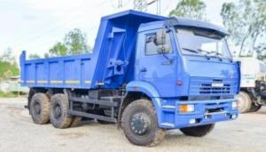 xe Bán xe Kamaz ben 20 m3 hỗ trợ vay 80%, lãi suất thấp, xe có sẵn