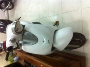 xe máy điện robo cũ