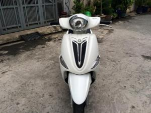 Yamaha nozza FI. 2k15, ngay chủ màu trắng