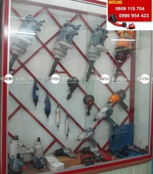 7 thiết bị thể hiện sự chuyên nghiệp của 1 tiệm sửa xe máy
