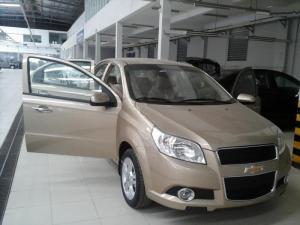 Chevrolet aveo1.5 lt lựa chọn tối ưu, đặc biệt cho gia đình, uber