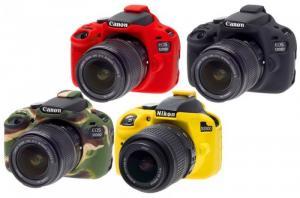 Easy Cover chính hãng cho máy Canon , Nikon