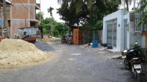 Cần bán đất huyện để di cư lên thành phố