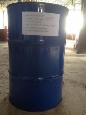 Dầu tẩy trong in lụa, xăng công nghiệp, S 97,
