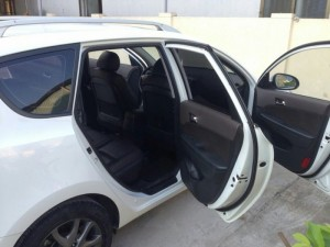 Bán xe hyundai i30cw 2011 nhập khẩu