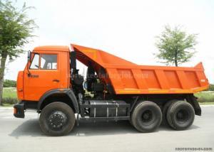 Xe ben Kamaz 55111 (6x4) 13 tấn giá 1.124.000.000đ tại Sài Gòn