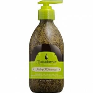 Tinh dầu Macadamia cao cấp phục hồi tóc hư tổn