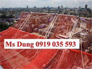 Lưới cho các công trình nhà phố, biệt thự, nhà cao tầng, giá rẻ cho mọi công trình