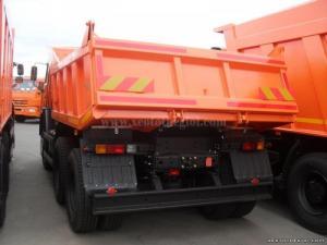 Kamaz Việt Nam phân phối các dòng xe Kamaz nhập khẩu từ Nga, xe 55111 ben