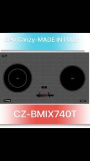 Bếp điện từ CZ-BMIX740T-sản xuất tại Đức