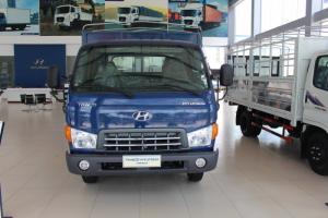 Giá tốt nhất năm 2016 - Xe tải THACO HYUNDAI tải trọng 3.5 tấn, 5 tấn, 6.4 tấn