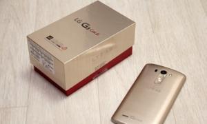 LG G3 Cat.6  Phiên Bản mạnh Nhất G3