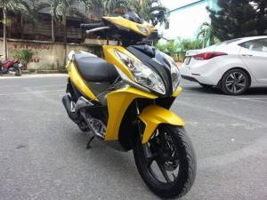 Honda Taranis 110Fi Kiểu Dáng Thể Thao Tuyệt Đẹp - Xe Nhập Khẩu