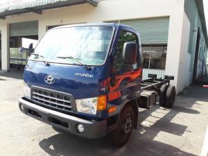 Tây Ninh ưu đãi đến 20 triệu cho hyundai 6t5, hyundai hd650. Hyundai 5t, hyundai 7t.