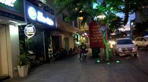 Bán nhà Nguyễn Huệ quận 1.
