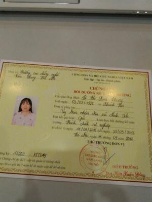 Đào tạo bồi dưỡng kế toán trưởng tại Đà Lạt Lâm Đồng