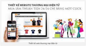 Tăng doanh số với website chuyên nghiệp