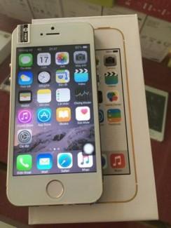 Smartphone Kiểu 5se xách tay Đài Loan