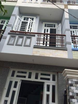 Nhà mới tại an dương vương