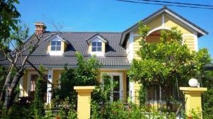 Beverly Hill – Nơi nghỉ cuối tuần chỉ cách Hà Nội 50km.