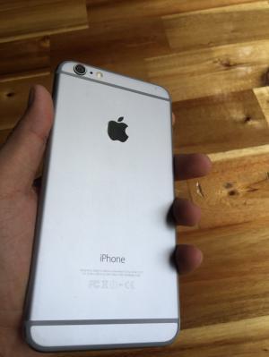 iPhone 6 plus 64G.