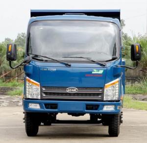 Xe tải veam ben vb200 2 tấn hyundai-hàn quốc