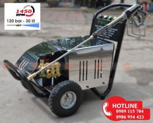 máy rửa xe áp lực cao projet P7500-30