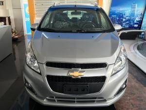 Độc quyền ! Chevrolet Spark 1.2 LT 2016 ngân...