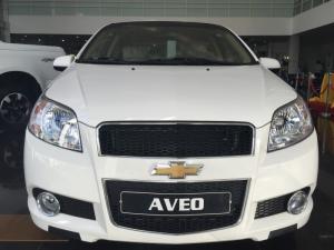 Sở hữu ngay Chevrolet Aveo 2016 với giá cực ưu đãi và ngân hàng cho vay 100% giá trị xe chạy Grab