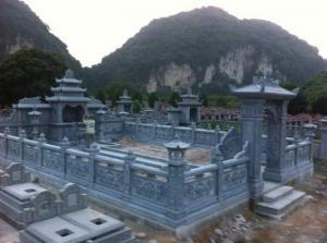 Chuyên tư vân thiết kế các công trình về đá ( lăng mộ. Đình chùa .nhà thờ họ