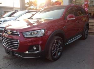 Chevrolet captiva revv khuyến mãi lớn, giá cực tốt, ưu đãi đặc biệt.