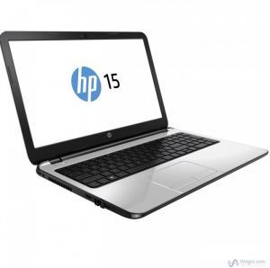 Laptop HP 15-ay071TU (X3B53PA) (Bạc) (Intel Pentium 3710U 1.7 Ghz, RAM 4GB, HDD 500GB, Intel HD 4000, Màn hình 15.6inch, Dos)