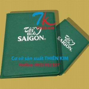 Cơ sở sản xuất bìa menu, chuyên làm bìa menu, menu nhà hàng, menu khách sạn,