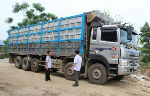 Vận Chuyển hàng từ Đồng Nai đi Hà Nội