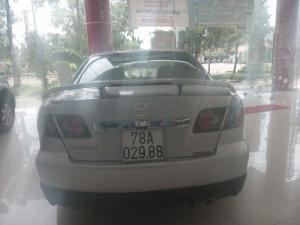 Bán xe Mazda 6 đã qua sử dụng