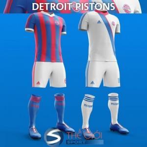 May quần áo bóng đá theo yêu cầu mẫu fan thiết kế