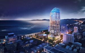 """Condotel panorama nha trang cơ hội đầu tư """"vàng"""" cho phân khúc căn hộ nghỉ dưỡng"""